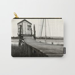 Jetty Lock-up Carry-All Pouch
