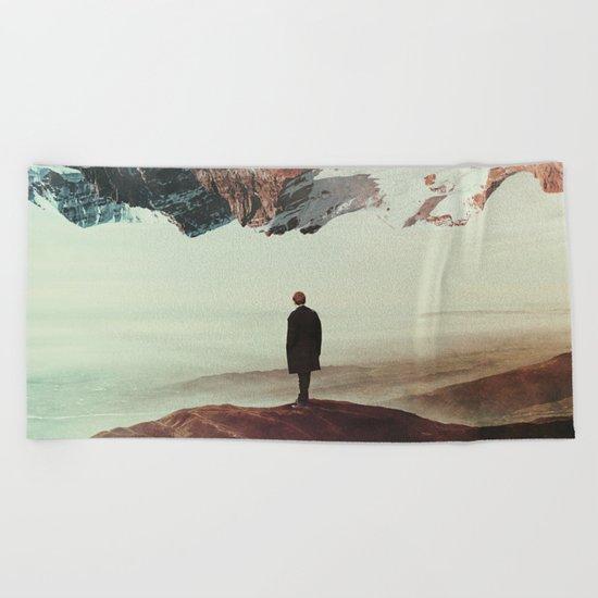 Mutual Beach Towel