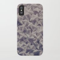 starry night iPhone & iPod Cases featuring Starry Starry Night (3) by Karin Elizabeth