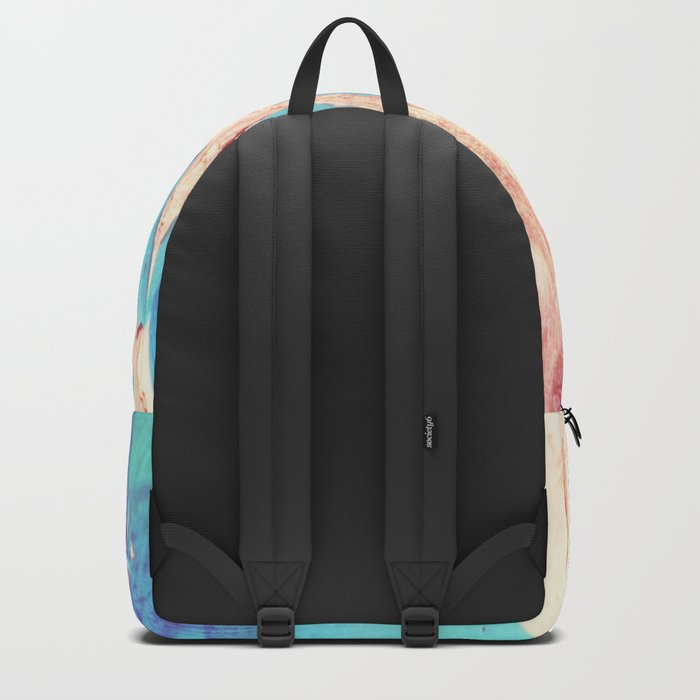 Old Wood 07 Backpack