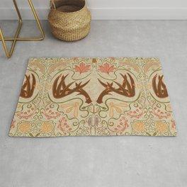 Wisconsin Pattern Rug