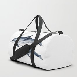 Atlantic spotted dolphin Duffle Bag
