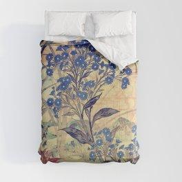Slow Burning Comforters