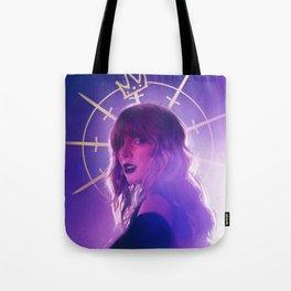light me up Tote Bag