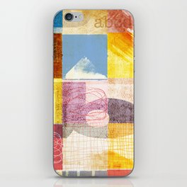1990s iPhone Skin