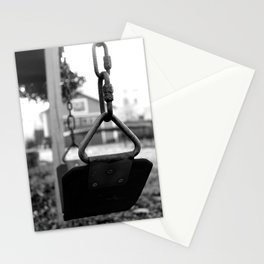 swing Stationery Cards