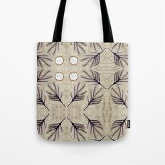 Seeds and Ring Tote Bag