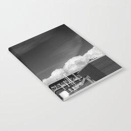 Pier 32 Notebook