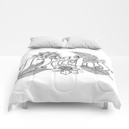 dicks Comforters