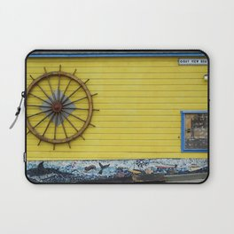Boat Club Laptop Sleeve
