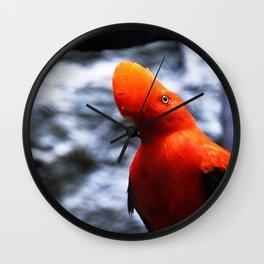 # 262 Wall Clock