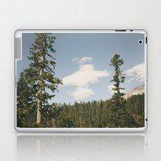 Angel Cloud Laptop & iPad Skin