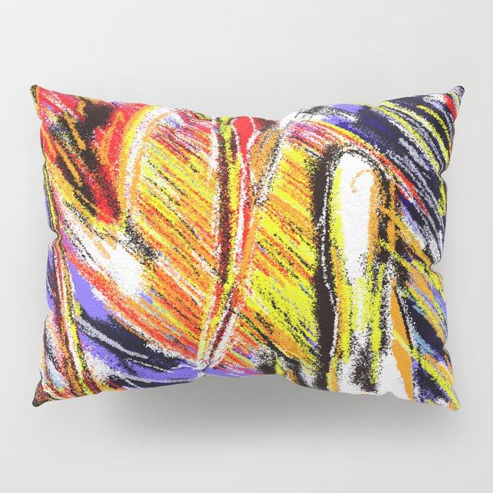 Matt Texture 4 - Dawn Pillow Sham