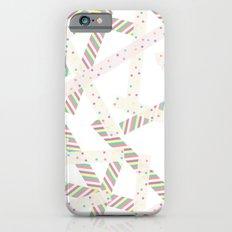 Washi [White] Slim Case iPhone 6s