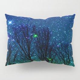 shining stars Pillow Sham