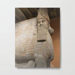 The Grand Ancients Metal Print