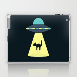 We Just Want The Cat Laptop & iPad Skin