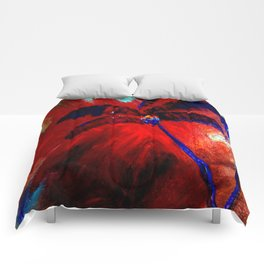 Royal Palms Comforters