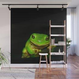 Kermit D. Frog Wall Mural