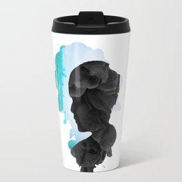 BTS - Suga Smoke Effect Travel Mug