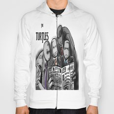 Turtles 4 ... Hoody