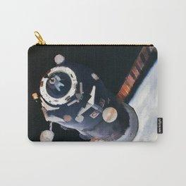 Soyuz TMA Spacecraft Carry-All Pouch