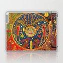 Peyote Sun Ritual Huichol by vagabond-folk-art
