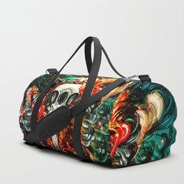 3 Eye COLOR Duffle Bag