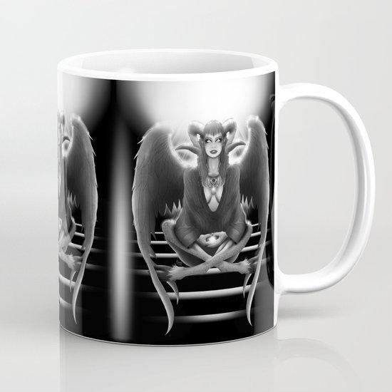 Meditate Mug