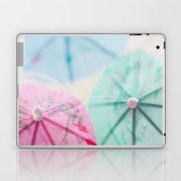 Vacation Colors Laptop & iPad Skin