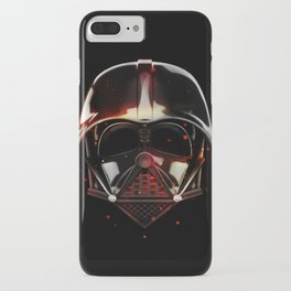 Darth Vader Shadow iPhone Case