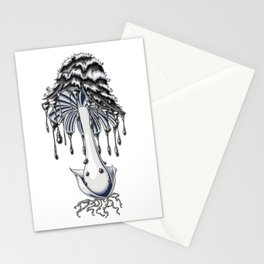 The InkCap Stationery Cards