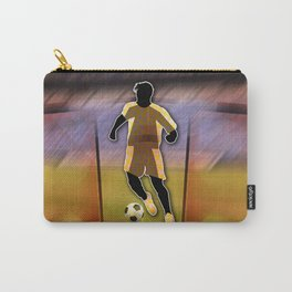 Soccer Player Carry-All Pouch