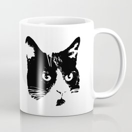 Obey Me Coffee Mug