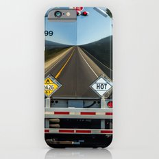 Reflections of the road Slim Case iPhone 6s