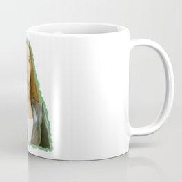 """""""Neither Am I"""" Coffee Mug"""