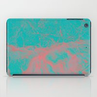 underwater iPad Cases featuring underwater by JG-DESIGN