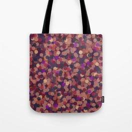 Dots 3 Tote Bag