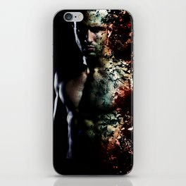 The Picture of Dorian Gray iPhone Skin
