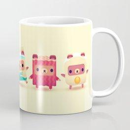 ALPHABEAR - Breakfast Bears Coffee Mug