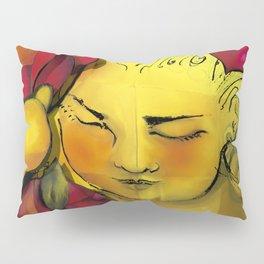 """""""The first sun, the first kiss"""" Pillow Sham"""