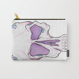 Skullz 01 Carry-All Pouch