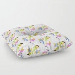 Putti Assistant Bundle Floor Pillow