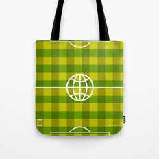 Universal Platform Tote Bag