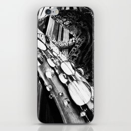 The Lizard iPhone Skin