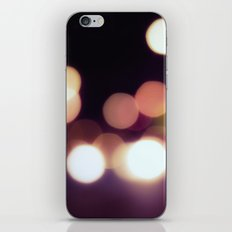 Sweet Sparkles iPhone & iPod Skin