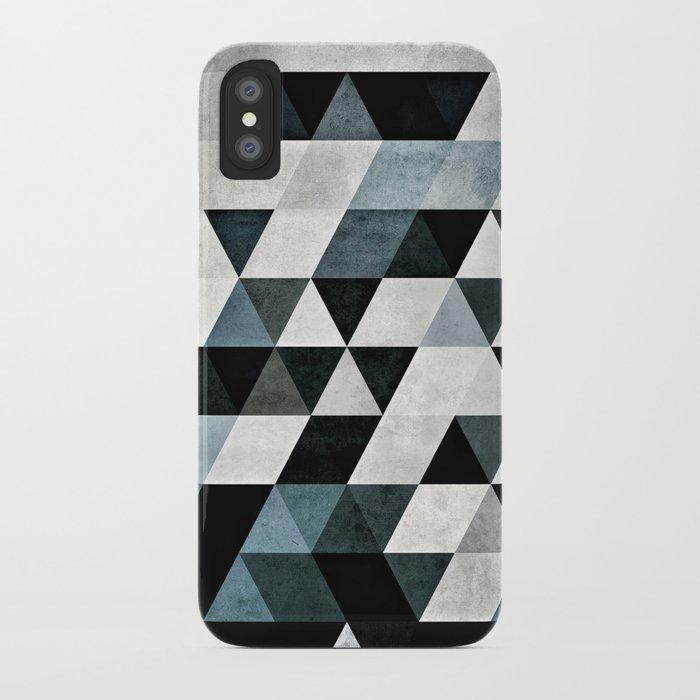 Pyly Pyrtryt iPhone Case