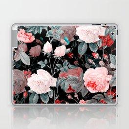 Botanic Floral Laptop & iPad Skin