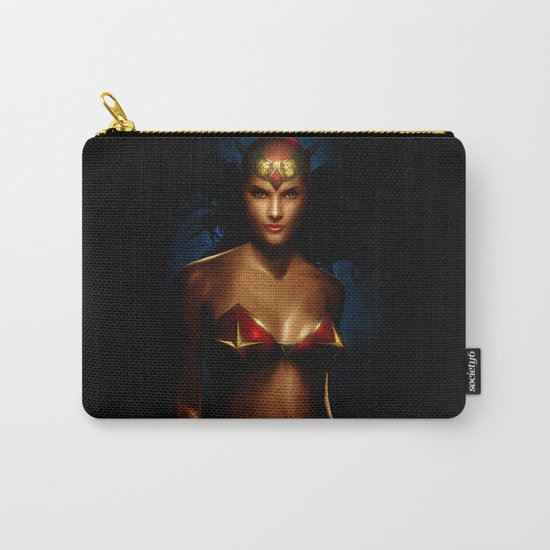 DARNA Carry-All Pouch