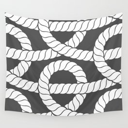 Knotty Wall Tapestry